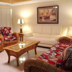 Отель Aventuras Club Lagoon комната для гостей фото 3