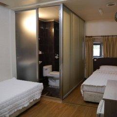 Отель Bonbon By Seoulodge Myengdong Сеул комната для гостей фото 4