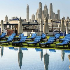 Отель Rixos The Palm Dubai фото 4