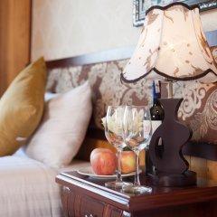 Отель Halong Legacy Legend Cruise в номере