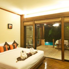 Отель Korsiri Villas спа фото 5