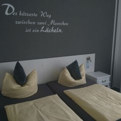 Отель Skada City Cölln Германия, Кёльн - отзывы, цены и фото номеров - забронировать отель Skada City Cölln онлайн комната для гостей фото 2