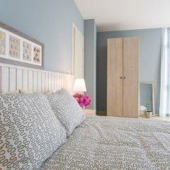 Villa Yasemen by Villamnet Турция, Стамбул - отзывы, цены и фото номеров - забронировать отель Villa Yasemen by Villamnet онлайн комната для гостей