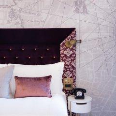 Отель Vintry & Mercer Hotel Великобритания, Лондон - отзывы, цены и фото номеров - забронировать отель Vintry & Mercer Hotel онлайн интерьер отеля фото 2
