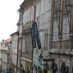 Отель Golden Key Чехия, Прага - отзывы, цены и фото номеров - забронировать отель Golden Key онлайн фото 8