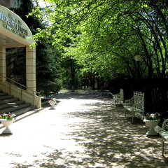 Шереметьевский Парк Отель фото 17