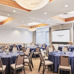 Отель The Westin Bayshore Vancouver Канада, Ванкувер - отзывы, цены и фото номеров - забронировать отель The Westin Bayshore Vancouver онлайн фото 10