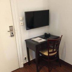 Отель Hôtel Lépante удобства в номере