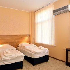 Hotel Cascade Плевен комната для гостей фото 4