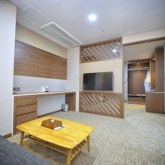 THE RECENZ Dongdaemun Hotel комната для гостей фото 3