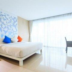 Отель Samui Resotel And Spa Самуи комната для гостей