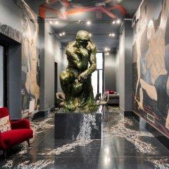 Отель Galleria Vik Milano Италия, Милан - отзывы, цены и фото номеров - забронировать отель Galleria Vik Milano онлайн фото 11