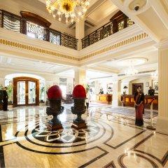 Отель The Imperial New Delhi интерьер отеля фото 2