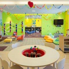 Отель Address Dubai Marina детские мероприятия
