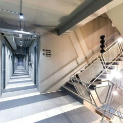 THA City Loft Hotel фитнесс-зал фото 4