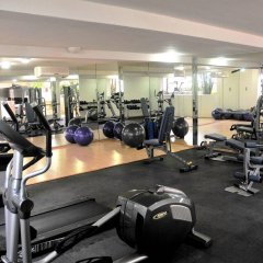 Отель Quintas Del Mar Ii Масатлан фитнесс-зал