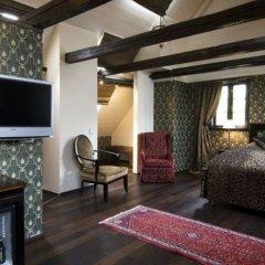 Det Hanseatiske Hotel комната для гостей