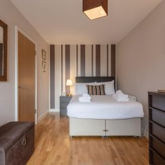 Отель Comfortable 1 Bedroom North London Flat Великобритания, Лондон - отзывы, цены и фото номеров - забронировать отель Comfortable 1 Bedroom North London Flat онлайн фото 3