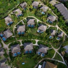 Отель Manava Beach Resort and Spa Moorea Французская Полинезия, Папеэте - отзывы, цены и фото номеров - забронировать отель Manava Beach Resort and Spa Moorea онлайн фото 7