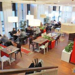 Апартаменты Nova Galerija Apartments питание