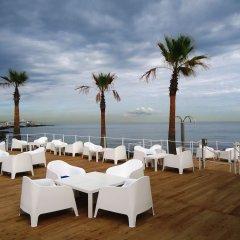 Отель Villa Dafne Бари помещение для мероприятий
