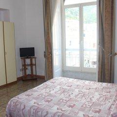 Отель Fontana Италия, Амальфи - 1 отзыв об отеле, цены и фото номеров - забронировать отель Fontana онлайн удобства в номере фото 2