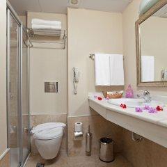 Отель Remi ванная фото 2