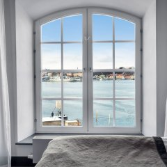 Отель Elite Marina Tower Стокгольм комната для гостей фото 5