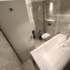 Отель The Flora Grand Индия, Южный Гоа - отзывы, цены и фото номеров - забронировать отель The Flora Grand онлайн ванная