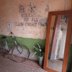 Kam Leng Hotel комната для гостей фото 19