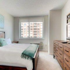 Отель M2 США, Джерси - отзывы, цены и фото номеров - забронировать отель M2 онлайн комната для гостей фото 5