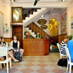 Отель Family Hotel Вьетнам, Хойан - отзывы, цены и фото номеров - забронировать отель Family Hotel онлайн питание