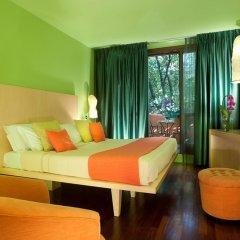 Abitart Hotel комната для гостей фото 2