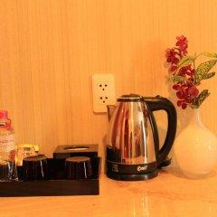 Saigon Hotel в номере фото 2