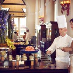 Отель Raffles Singapore питание фото 3
