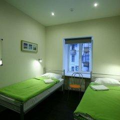 Гостиница PEOPLE Business Novinsky комната для гостей фото 3