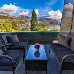 Отель Royal Gardens Budva Черногория, Будва - отзывы, цены и фото номеров - забронировать отель Royal Gardens Budva онлайн бассейн фото 2