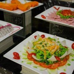 Отель Rising Dragon Legend Hotel Вьетнам, Ханой - отзывы, цены и фото номеров - забронировать отель Rising Dragon Legend Hotel онлайн питание фото 2