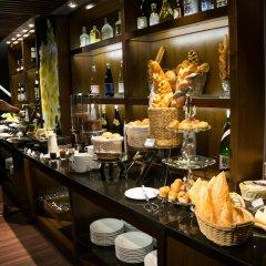 Silverland Sakyo Hotel & Spa питание
