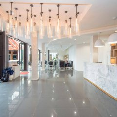 Отель Amata Resort Пхукет интерьер отеля фото 2