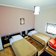 Отель Lubjana Албания, Тирана - отзывы, цены и фото номеров - забронировать отель Lubjana онлайн комната для гостей фото 5