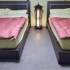Kimchee Downtown Guesthouse - Hostel комната для гостей фото 4