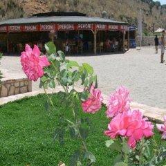 Отель Mucobega Hotel Албания, Саранда - отзывы, цены и фото номеров - забронировать отель Mucobega Hotel онлайн