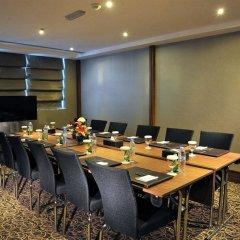 Отель Ramada Corniche Абу-Даби помещение для мероприятий фото 2