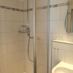 Отель Grubstuben ванная фото 2