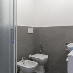 Отель Station Park Studio Италия, Местре - отзывы, цены и фото номеров - забронировать отель Station Park Studio онлайн ванная фото 2