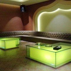 Отель Holiday Inn Resort Beijing Yanqing бассейн