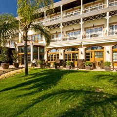 Отель Lindner Golf Resort Portals Nous фото 9