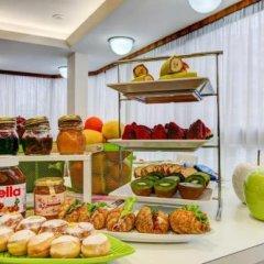 Отель Konrad Римини питание фото 2