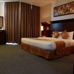Отель Dakruco Hotel Вьетнам, Буонматхуот - отзывы, цены и фото номеров - забронировать отель Dakruco Hotel онлайн комната для гостей